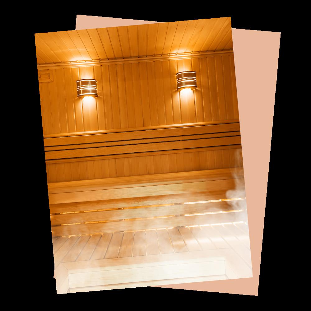 Infrared Sauna, Johnson City, TN